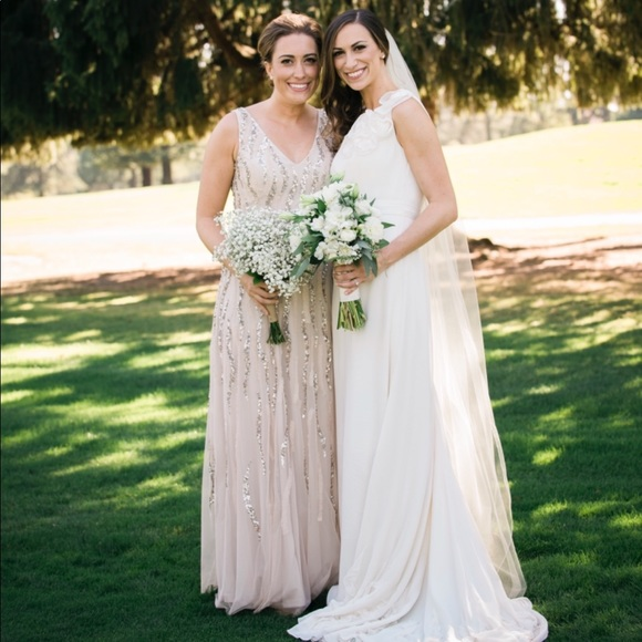 Aidan Mattox Dresses | Bridesmaid Dress Size